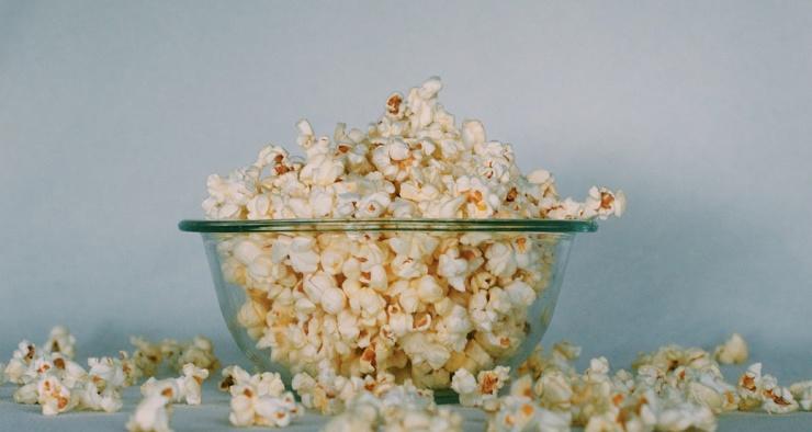 Ученые выяснили, почему взрывается попкорн