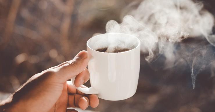 Кофе или чай: россияне выбрали любимый напиток