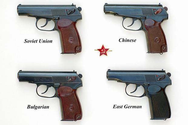 «Макаров»: плохой хороший пистолет