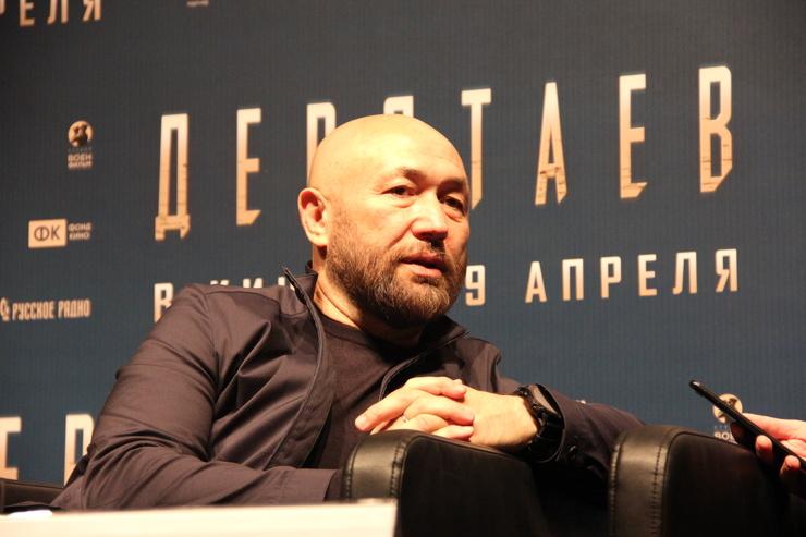 «Девятаев», Бекмамбетов, Прилучный и Линдеманн в Екатеринбурге: как это было