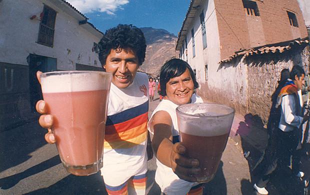 Градусы разных широт: 15 занимательных историй об алкогольных напитках мира