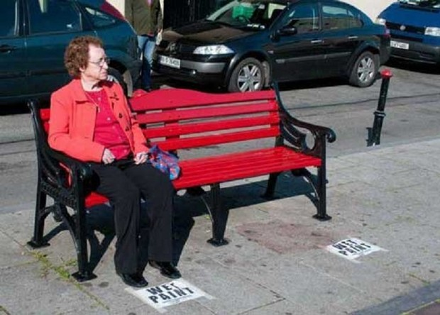 10 смешных фотографий крупного невезения