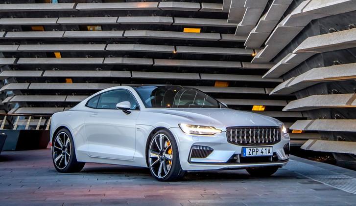 Автомобильные бренды, которые появились в XXI веке