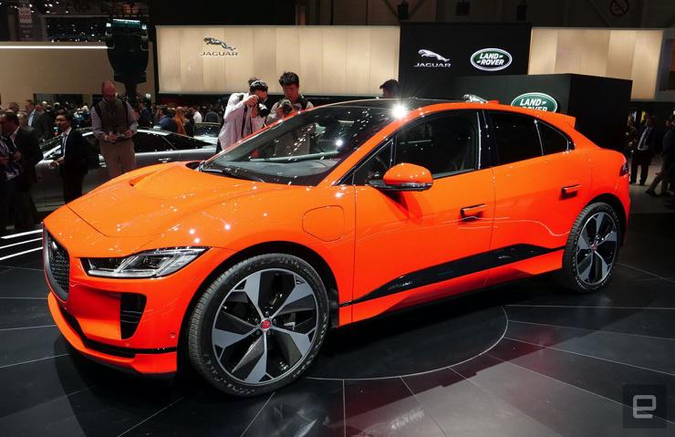 Jaguar будет лечиться электричеством: знаменитый бренд отказывается от бензина и дизеля