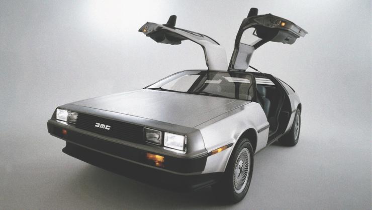16 самых странных концептов автомобилей
