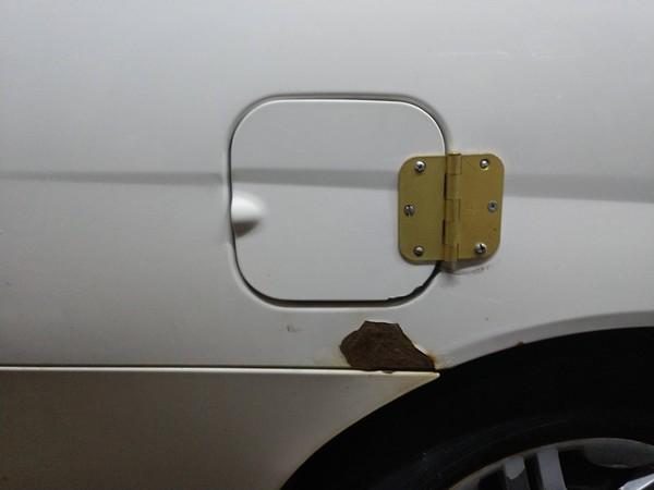 Слабоумие и отвага клиентов автосервиса (фото из телефонов автомехаников)