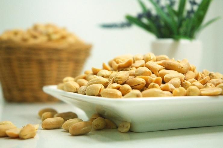 Ученые установили положительное воздействие арахиса на мозг
