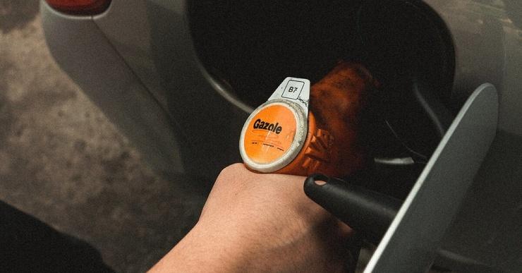 В Росстате сообщили о снижении цен на бензин впервые за год
