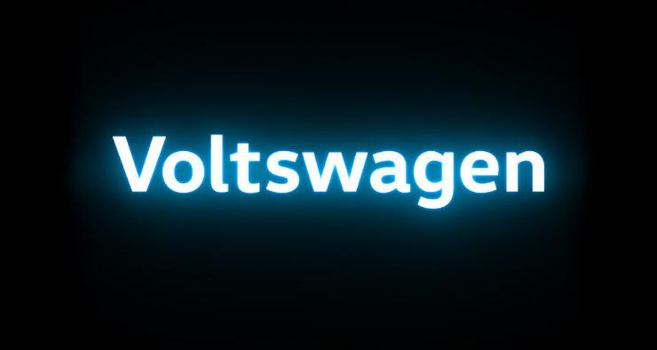Volkswagen сообщила о смене названия в США на Voltswagen. А потом назвала это первоапрельской шуткой и маркетинговым ходом