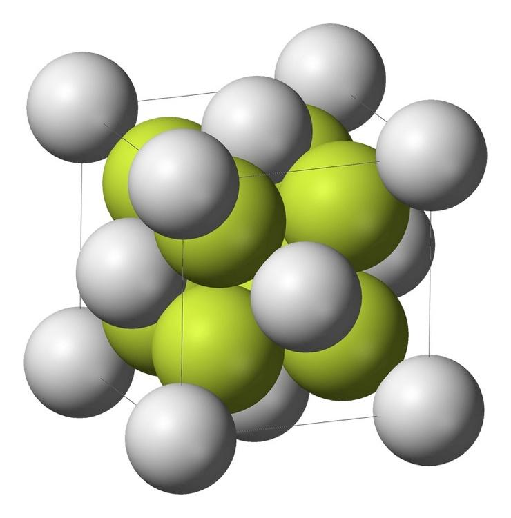 Интересные факты об атомах и молекулах