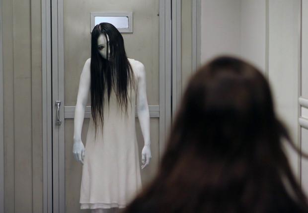 9 стоящих японских фильмов ужасов