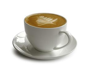 Оттенки черного. Градация кофе по степени вредности