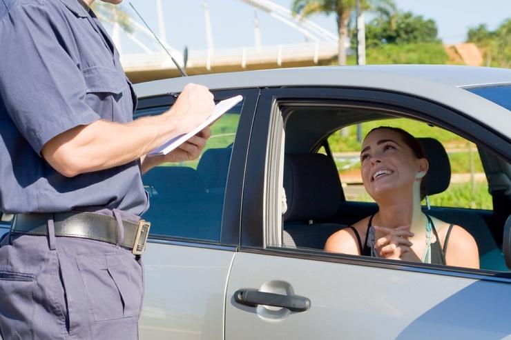Кто должен платить штраф за непристегнутых пассажиров