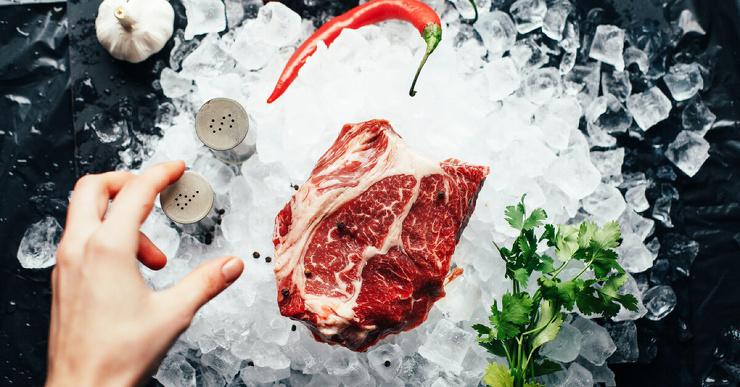 6 поводов есть говядину: иммунитет, сердце и мозг будут благодарны