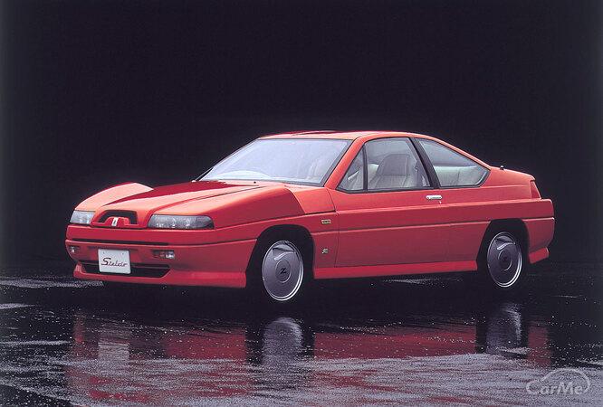 10 раритетных японских автомобилей