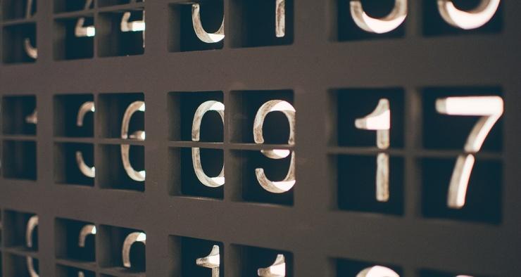 Как живут люди, в языке которых нет чисел