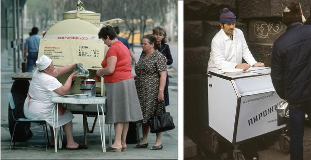 Соки, мороженое, сгущенка и еще пять вещей, которые Микоян внедрил в СССР после поездки в США
