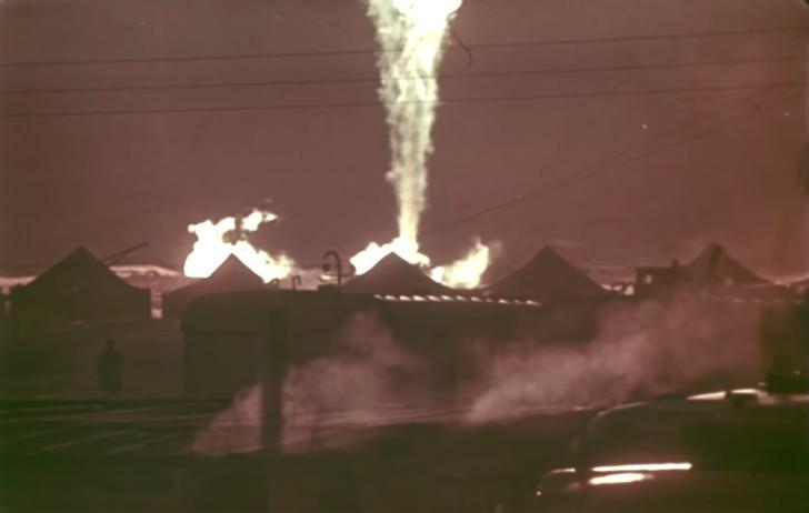 Как в СССР взорвали ядерную бомбу, чтобы потушить пожар, с которым боролись три года