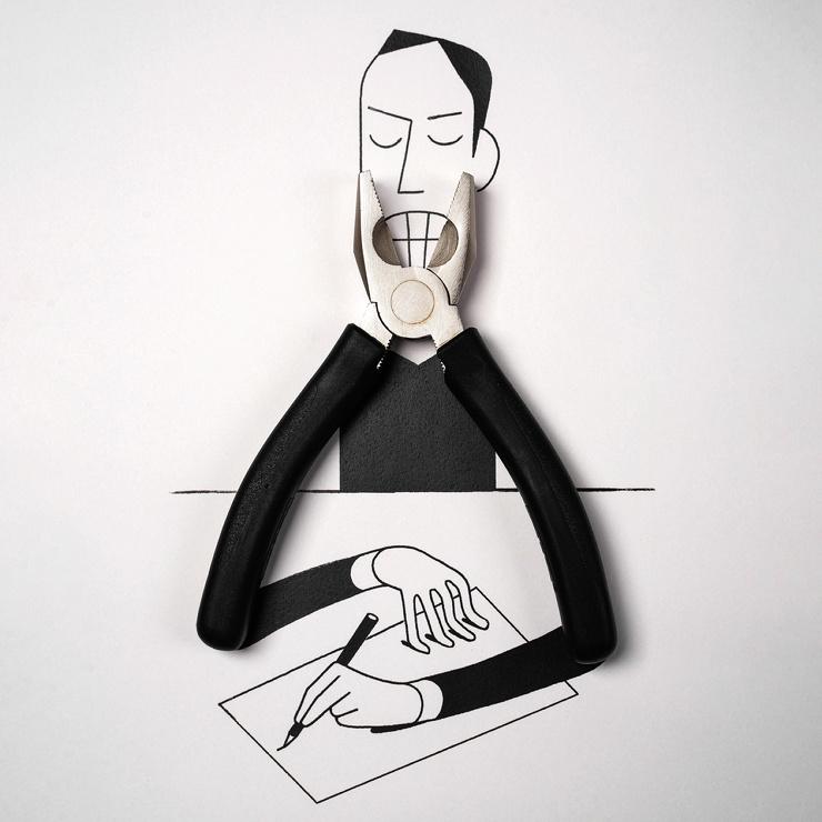 Иллюстрации Кристофа Ниманна