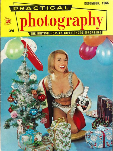 Новогодние ретрообложки журналов для мужчин!