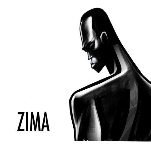 Самый авангардный художник Love, Death & Robots и номинант на «Оскар» (30 фото,видео)