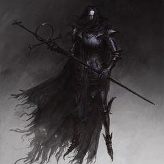 «Темная сторона интереснее»: мрачный арт Богдана Резуненко