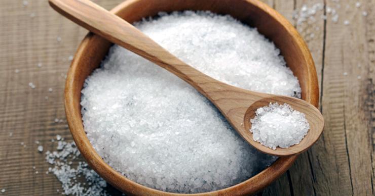 Какое количество соли смертельно для человека?