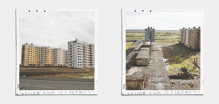 6 городов-призраков России, о которых ты не знал