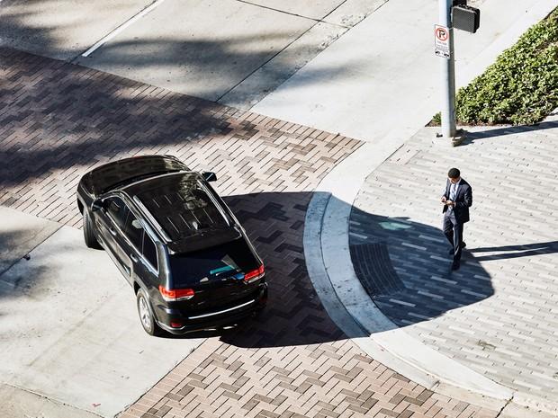 «Шеф, я вас не вижу!»: названы автомобили с худшей обзорностью