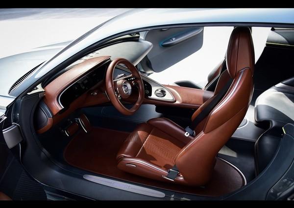 Корейский Gran Turismo: новое купе Genesis взорвало Интернет