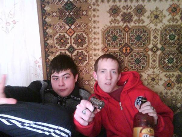 «Никто не гуляет так, как русские!»: иностранцы собрали галерею наших пьянок