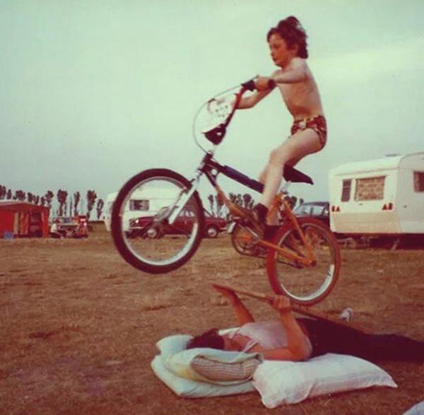 Детство XX века, суровое и беспощадное (20 фотопримеров)