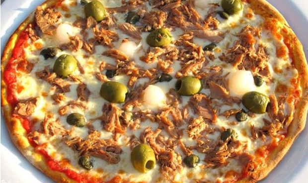 10 самых отвратительных пицц в мире